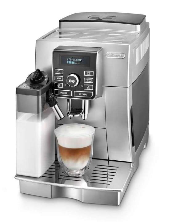 DeLonghi ECAM 25.462.S Kaffeevollautomat De Longhi 95110042658215 Bild Nr. 1