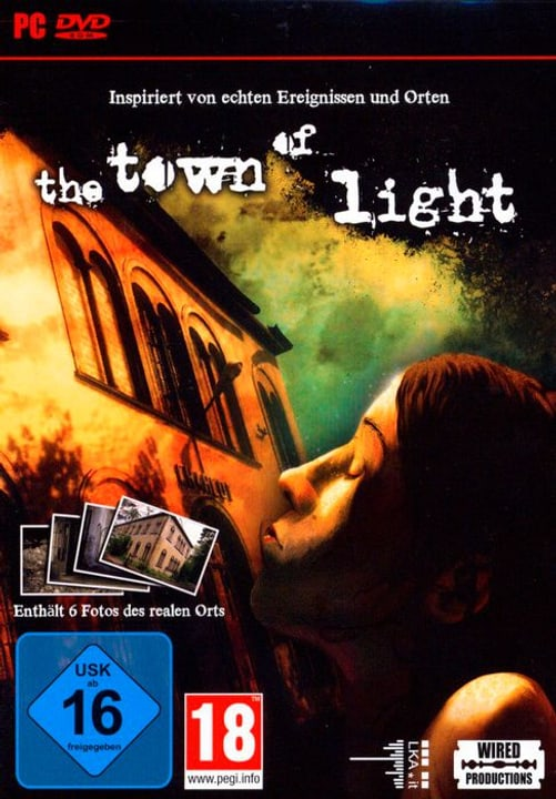 PC - The Town of Light Physique (Box) 785300122348 Photo no. 1