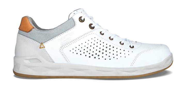 San Francisco GTX Lo Chaussures de voyage pour homme Lowa 461107842010 Couleur blanc Taille 42 Photo no. 1