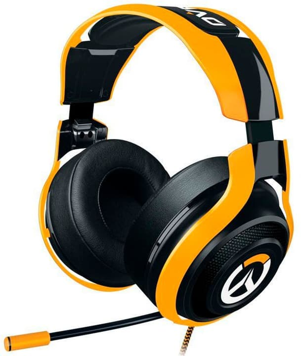 Man O'War Overwatch Tournament Edition Headset Razer 785300141028 Bild Nr. 1