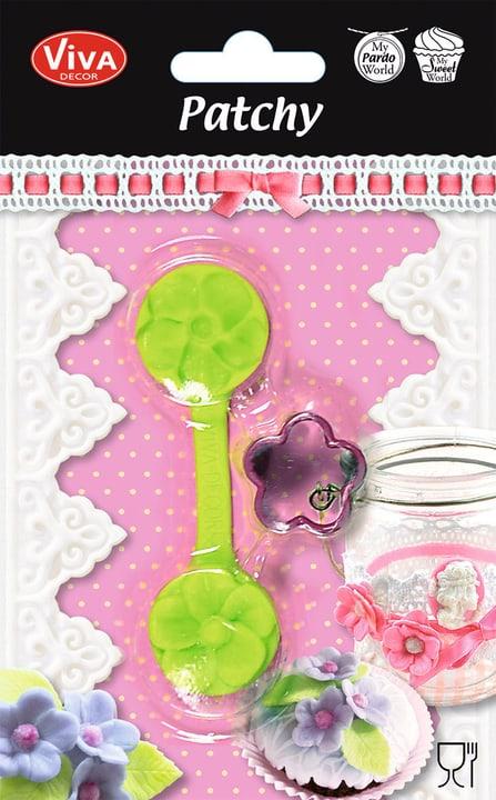 Patchy fleur de ceri Viva Decor 665462700010 Motif fleur de ceri Photo no. 1