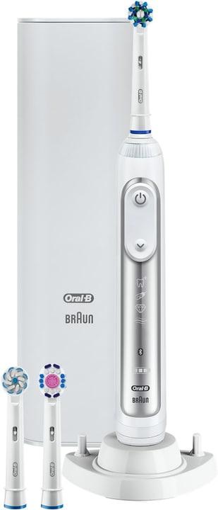 Genius 8100s Elektrische Zahnbürste Oral-B 717965500000 Bild Nr. 1