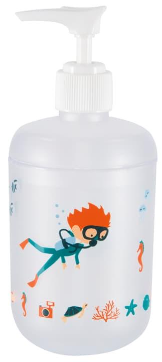 Distributeur per sapone Diver Multicolor spirella 675266400000 Photo no. 1