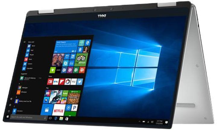 XPS 15 9575-8KH3C Convertible Dell 785300143044 Photo no. 1