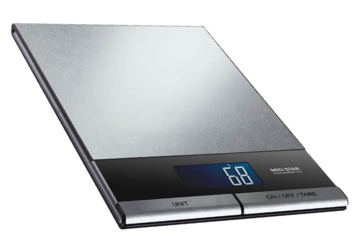 Scale Gourmet 5000 Balance de cuisine Mio Star 717433300000 Photo no. 1