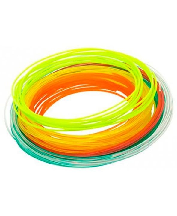 stylo 3D Filament Set XYZprinting 785300123778 Photo no. 1