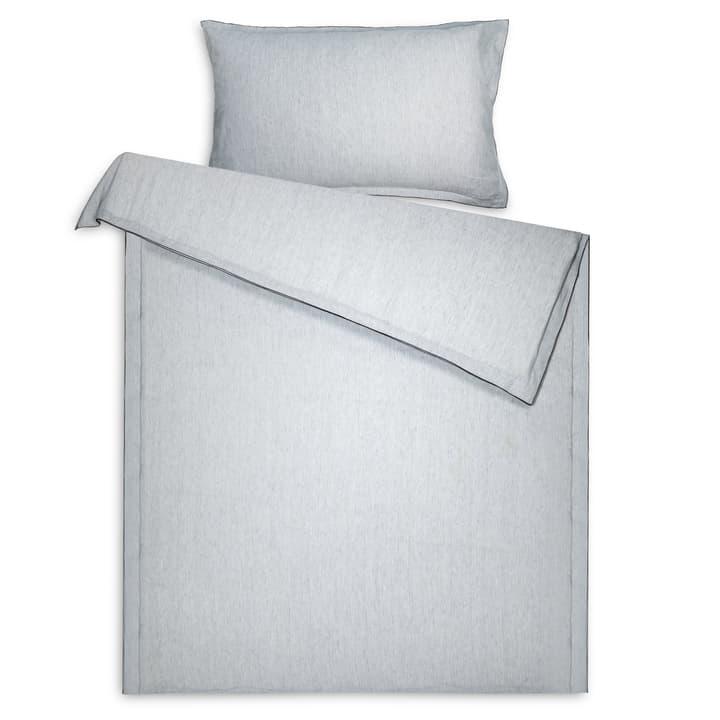 KYE Federa per cuscino cotone/ lino 376077110620 Dimensioni L: 65.0 cm x L: 65.0 cm Colore Nero N. figura 1