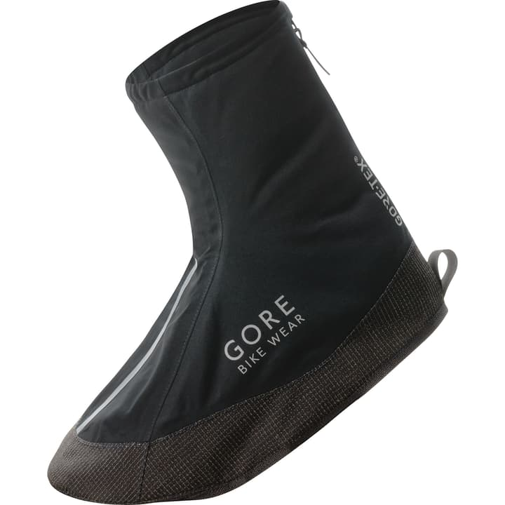 ROAD GTX Thermo Overshoes Protège-pieds unisexe Gore 461345904020 Photo no. 1