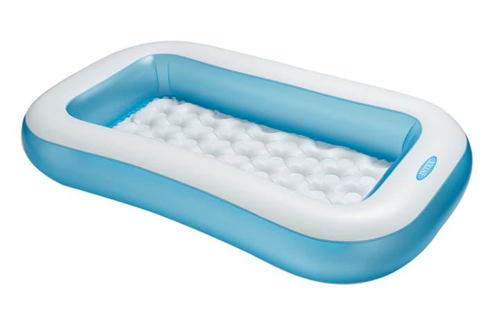 Rectangular Baby Pool Piscine pour bébé Intex 491067600000 Photo no. 1