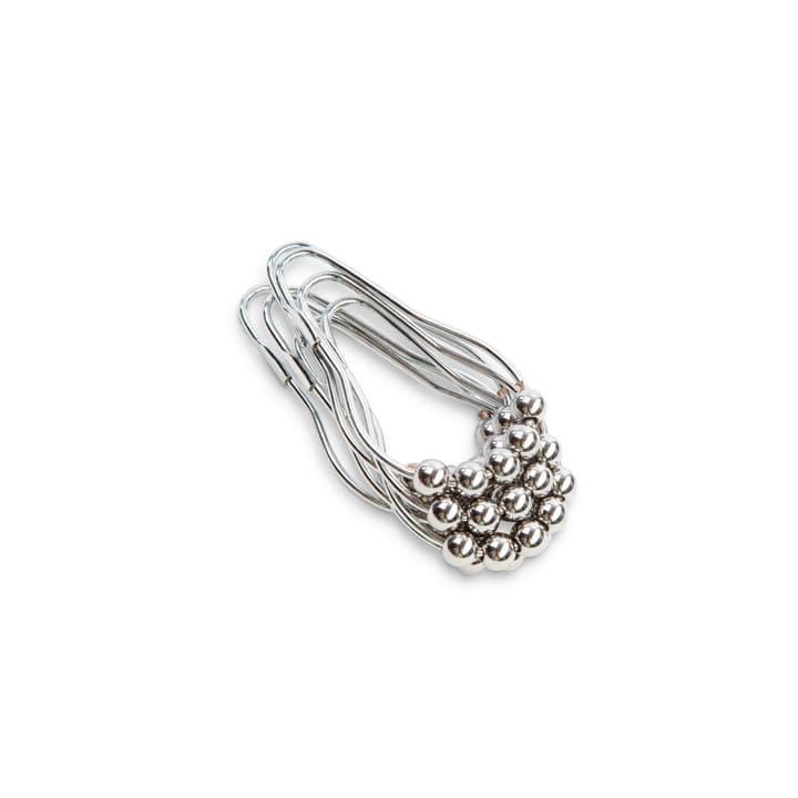 Anelli di metallo Doccia tenda anelli ovale 374056100000 N. figura 1
