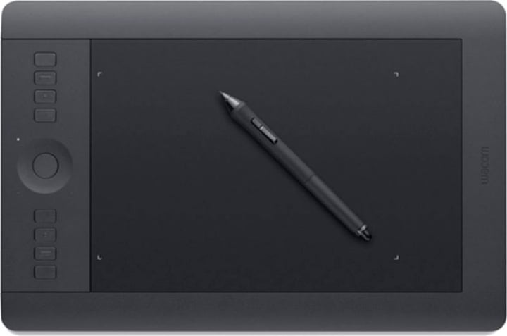 Intuos Pro M (F/I) Tablette graphique Wacom 785300147688 Photo no. 1