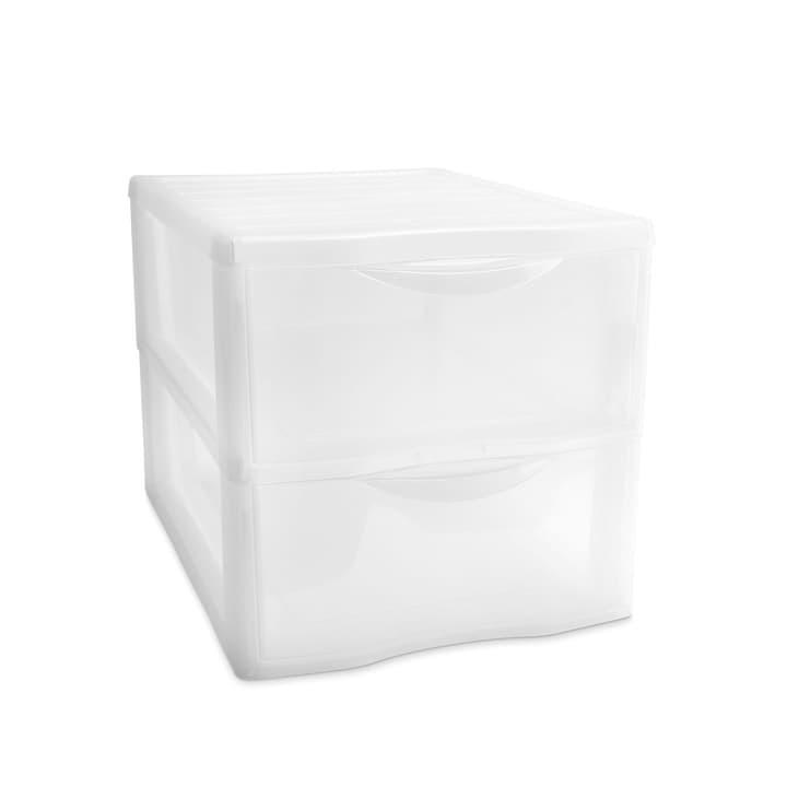 ORGAMIX Boîte avec tiroirs 386024500000 Photo no. 1
