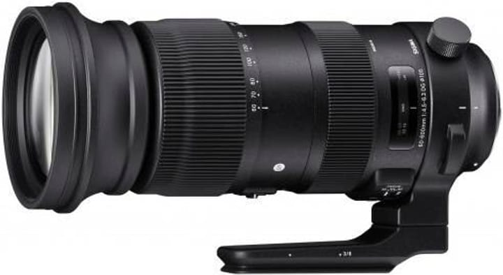 60-600mm f / 4.5-6.3 DG OS HSM Sp Sigma 785300145188 Photo no. 1