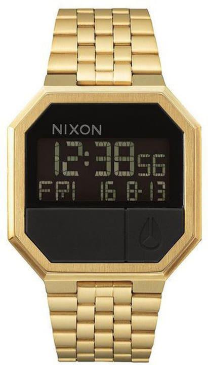 Re-Run All Gold 38.5 mm Orologio da polso Nixon 785300136949 N. figura 1