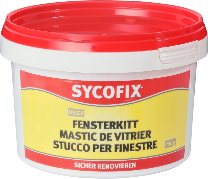 Mastic de vitrier Do it + Garden 676038300000 Photo no. 1