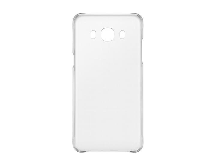 Slim Cover J1 2016 transparent Samsung 785300126292 Bild Nr. 1