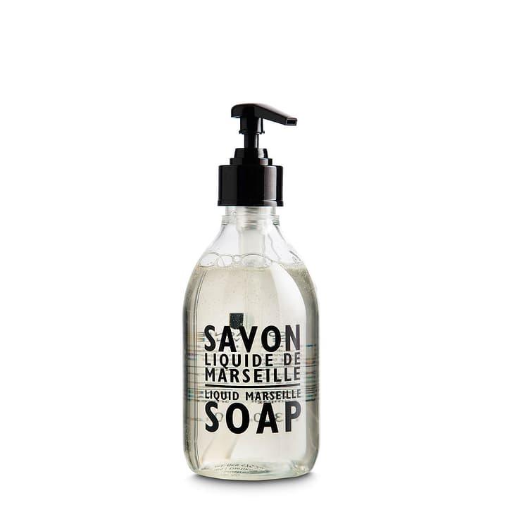 SAVVA savon liquide 374064400000 Couleur Transparent Dimensions L: 5.0 cm x P: 5.0 cm x H: 14.0 cm Photo no. 1