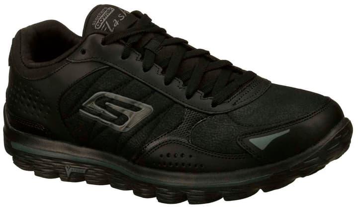 Go Walk 2 Flash  LT Herren-Freizeitschuh Skechers 460755842020 Farbe schwarz Grösse 42 Bild-Nr. 1