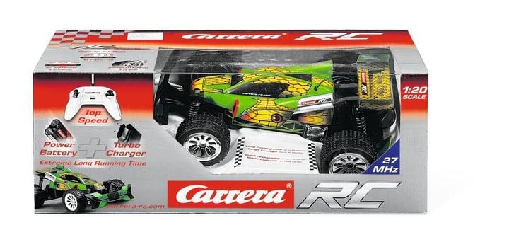 CARRERA RC 1:20 SILVERBLADE Carrera 74424970000011 Bild Nr. 1