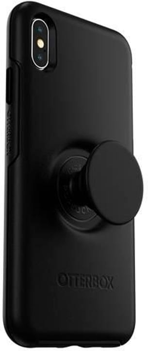 "Hard Cover ""Pop Symmetry black"" Coque OtterBox 785300148556 Photo no. 1"