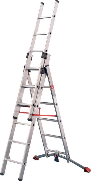 Scala componibile Hailo 630904700000 Numero di livelli 2x6 + 1x5 N. figura 1