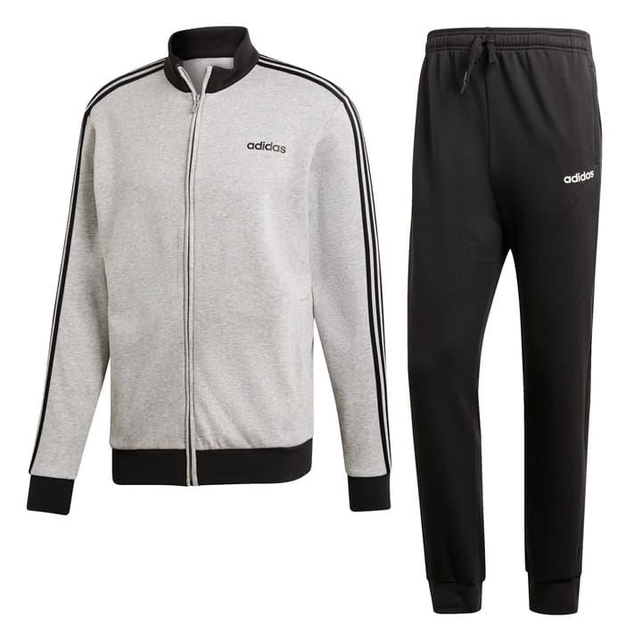MTS CO Relax Herren-Trainer Adidas 462411600780 Farbe grau Grösse XXL Bild-Nr. 1