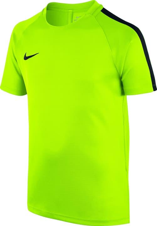 Kids' Nike Dry Football Top Maglietta da calcio per bambini Nike 462829212850 Colore giallo Taglie 128 N. figura 1
