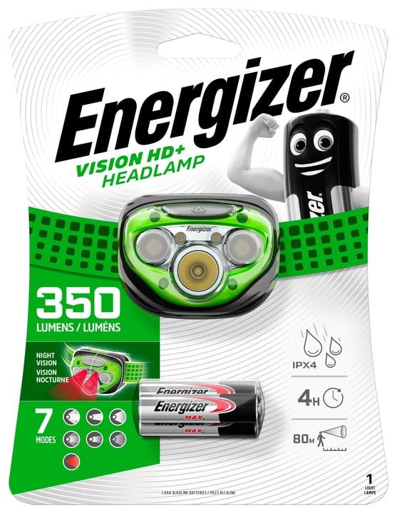 Stirnlampe Vision HD+ Energizer 612155800000 Bild Nr. 1