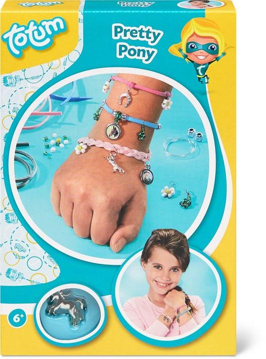 TOTUM Kra. Lederimitation Armbänder 746147600000 Bild Nr. 1