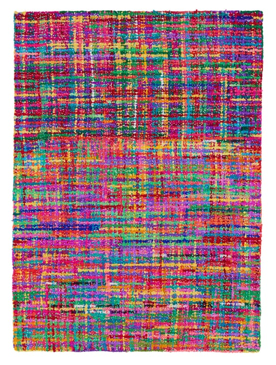 DAMIAN Tapis 412007312092 Couleur multicouleur Dimensions L: 120.0 cm x P: 170.0 cm Photo no. 1
