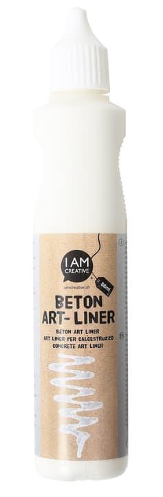 Beton Art Liner 666447300000 Bild Nr. 1