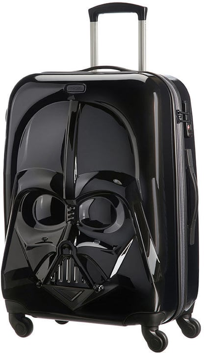 Star Wars Ultimate - Hard Spinner 55 - Star Wars Iconic Samsonite 785300131372 Photo no. 1