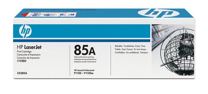 Toner-Modul 85A Laserjet schwarz CE285A HP 797516800000 Bild Nr. 1