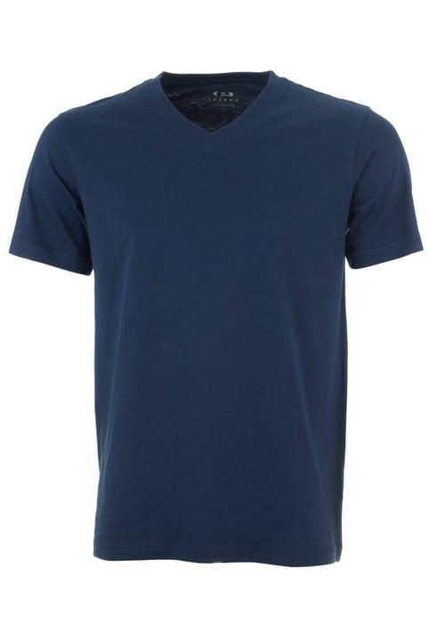 T-Shirt TIM-V Unisex-T-Shirt Extend 460191600343 Farbe marine Grösse S Bild-Nr. 1