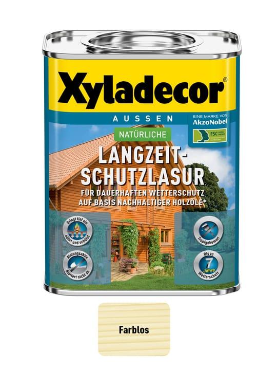 nat. vernis de protection à long terme Incolore 750 ml XYLADECOR 661777800000 Couleur Incolore Contenu 750.0 ml Photo no. 1