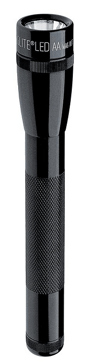 LED-Taschenlampe MINI 2AA MULTIMODE Maglite 612115300000