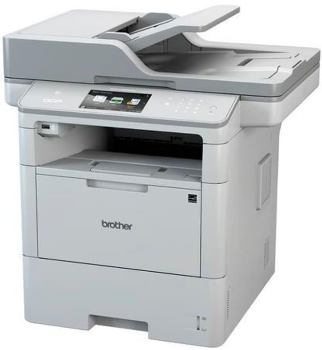 DCP-L6600DW / Cashback 150 CHF Stampante Multifunzione Brother 785300142311 N. figura 1
