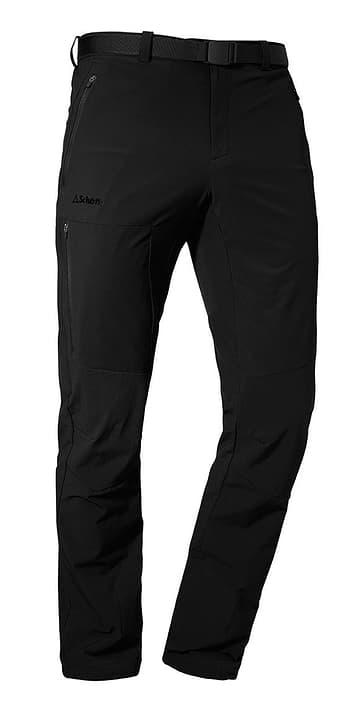 Pants Cordova1 Pantalon pour homme Schöffel 462769304820 Couleur noir Taille 48 Photo no. 1