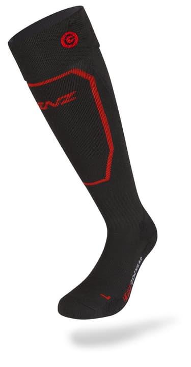 Heat Sock 1.0 Herren-Heizsocken exklusive Heizakku Lenz 461810200620 Farbe schwarz Grösse XL Bild-Nr. 1