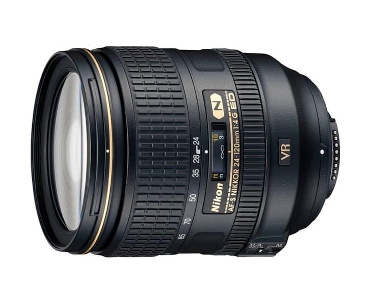 Nikkor AF-S 24-120mm/4G ED VR Objektiv Nikon 793412800000