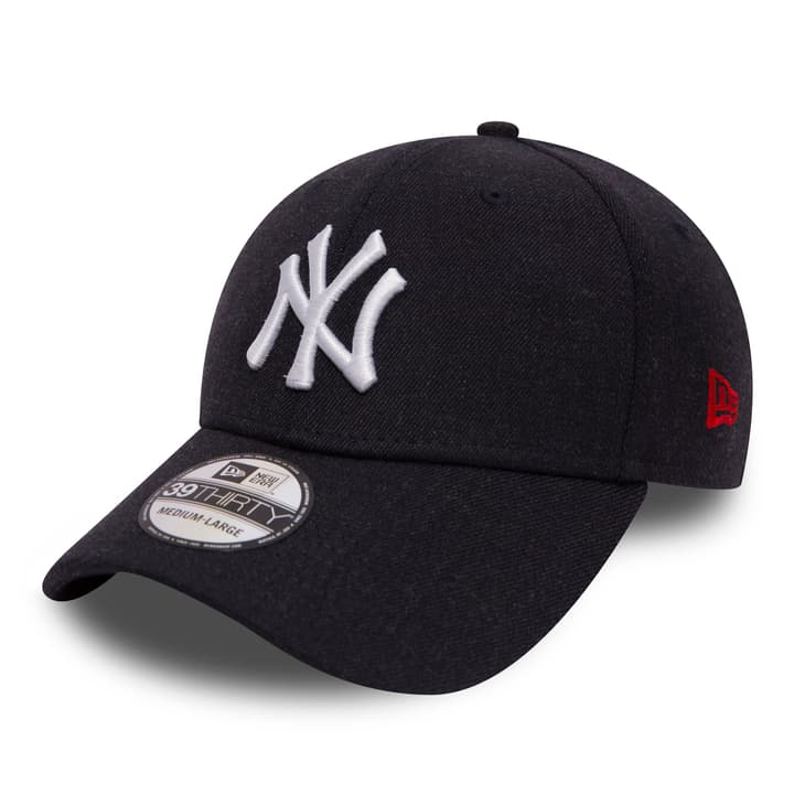 39Thirty NY Casquette New Era 462385901343 Couleur bleu marine Taille S/M Photo no. 1