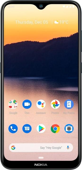 2.3 Charcoral Smartphone Nokia 794650200000 Bild Nr. 1