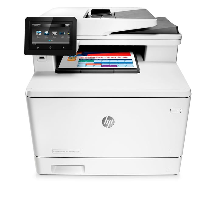Color LaserJet Pro M377dw MFP HP 797276400000 Photo no. 1