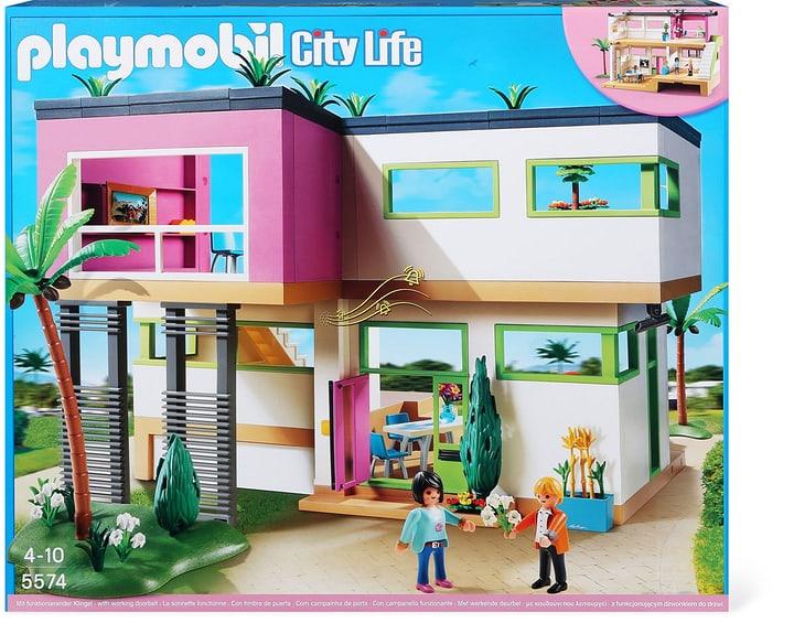 Ersatzteile & Zubehör zu Playmobil W14 PLAYMOBIL MODERNE LUXUSVILLA 5574
