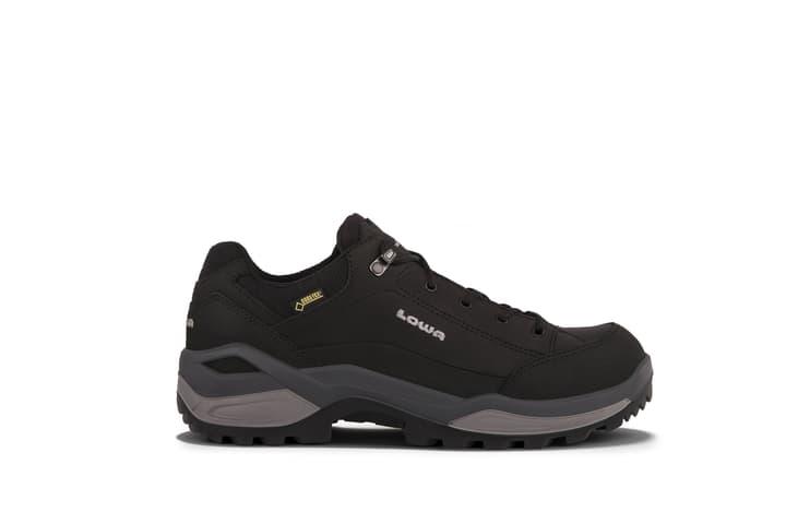 Renegade GTX Lo Wide Chaussures polyvalentes pour homme Lowa 460895141520 Couleur noir Taille 41.5 Photo no. 1