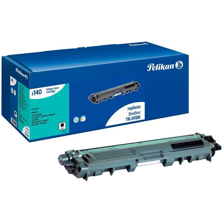 3140 TN-241BK  Schwarz Tintenpatrone Pelikan 785300123319 Bild Nr. 1