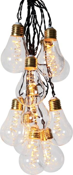 LED Glow Party-Lichterkette, 10 Lampen Star Trading 613164300000 Bild Nr. 1
