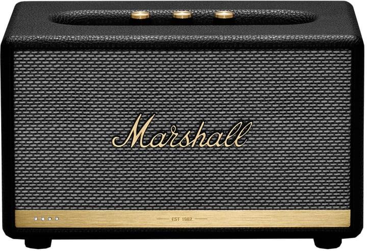 Acton II Voice - Noir Smart Speaker Marshall 772835000000 Photo no. 1