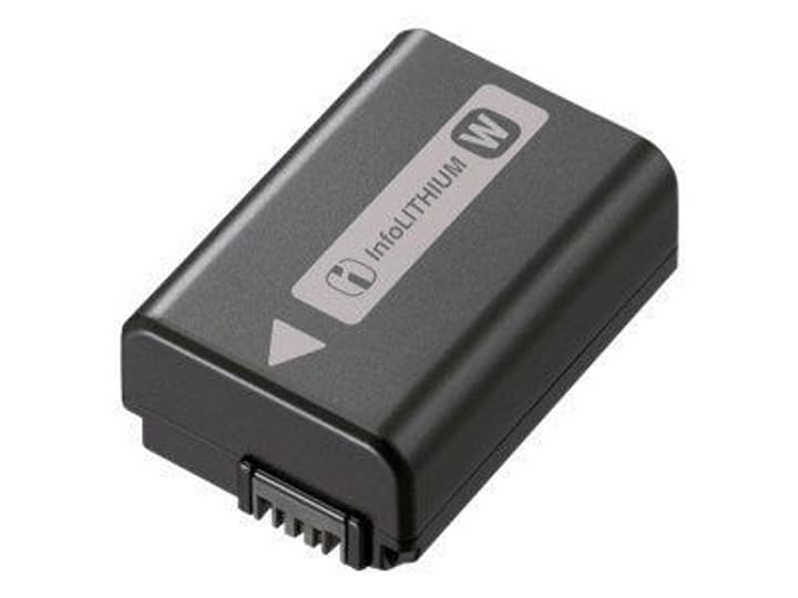 NP-FW50 Accu Lithium Ion Batterie Sony 785300125907 Photo no. 1