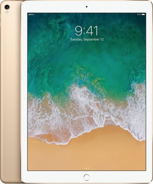 iPad Pro 12 LTE 256GB gold Tablet Apple 798401100000 Bild Nr. 1